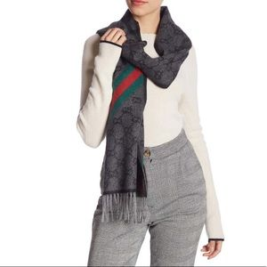 New Gucci scarf ♥️